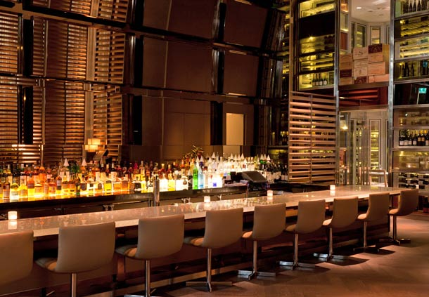 Azul Restaurant Miami Spice Menu