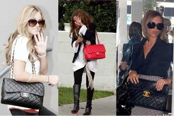 15b17758a Preços de bolsas Chanel « Miami do Meu Jeito