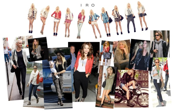 IRO-CLOThes-fashion