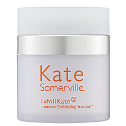 kate somerville exfolikate